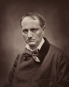 El Simbolismo. Charles Baudelaire.