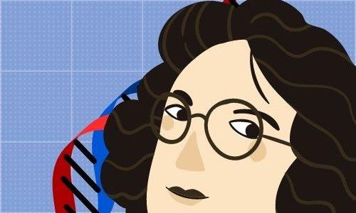 61. Proyecto 11 de Febrero:  Rosalind Franklin
