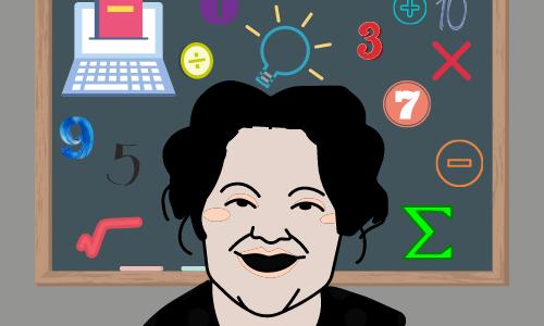 70. Proyecto 11 de Febrero: Ángela Ruiz Robles