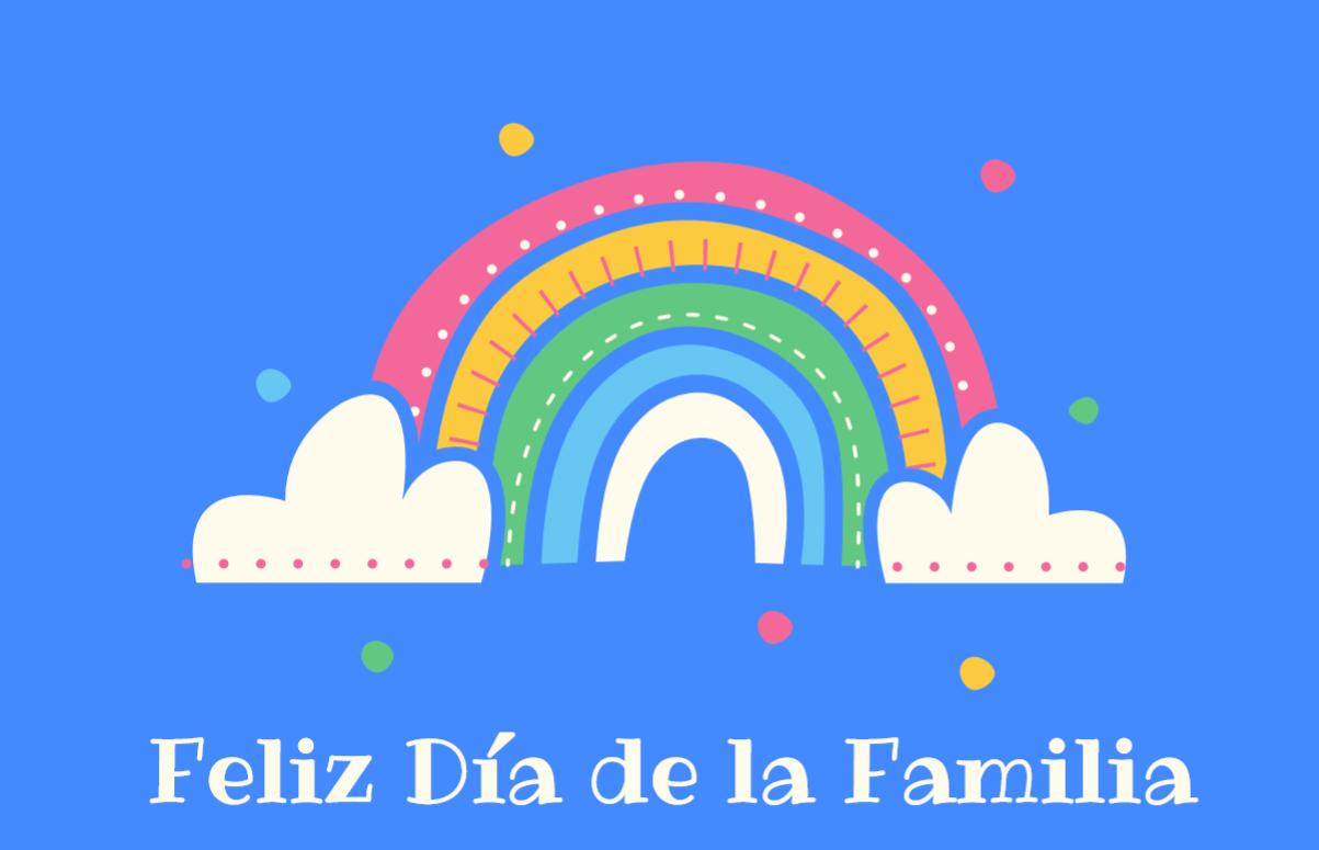 Feliz Día de la Familia – Onda Cerrito