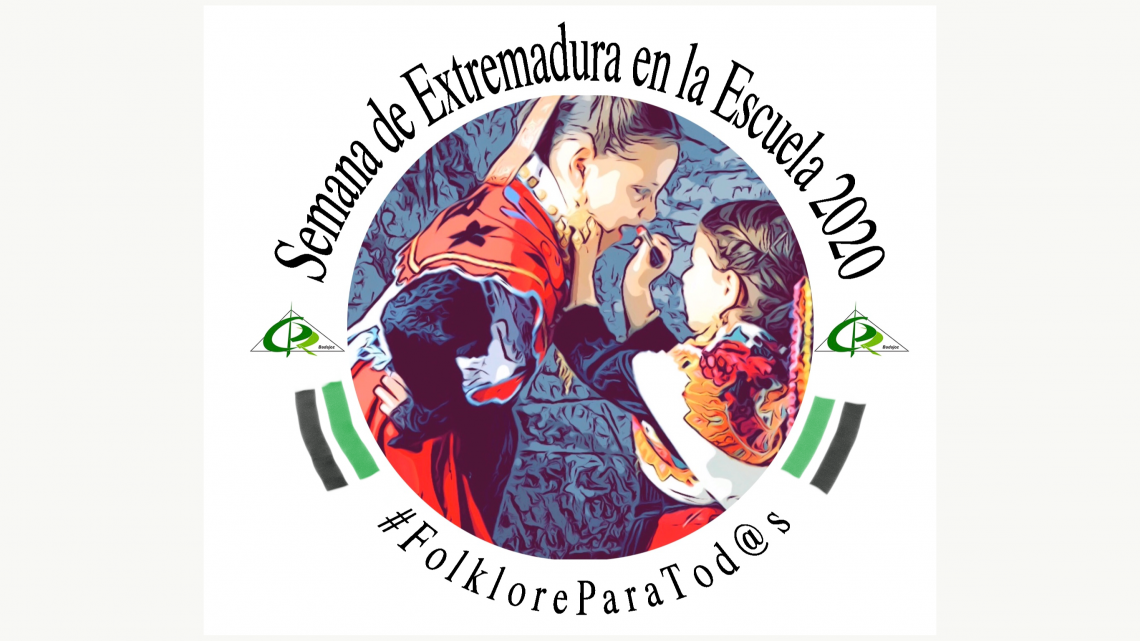 SEMANA DE EXTREMADURA EN LA ESCUELA