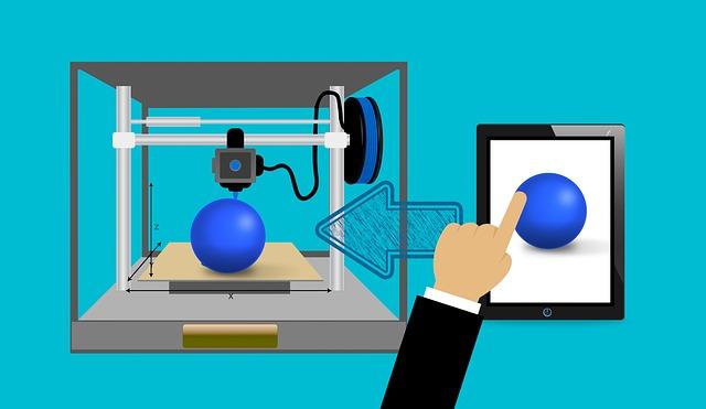 Las impresoras 3D en el aula