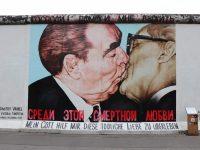 Noticia: 30 años de la caída del Muro de Berlín