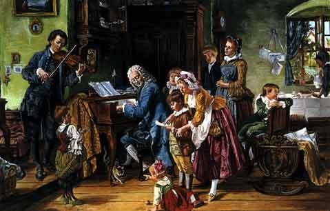 Viaje al pasado. La maravillosa historia de la música del siglo XIX