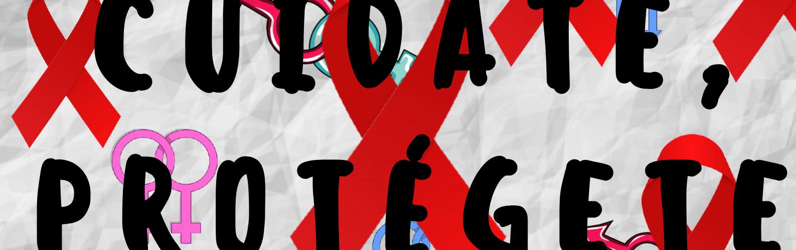 1D Día Mundial de la lucha contra el SIDA