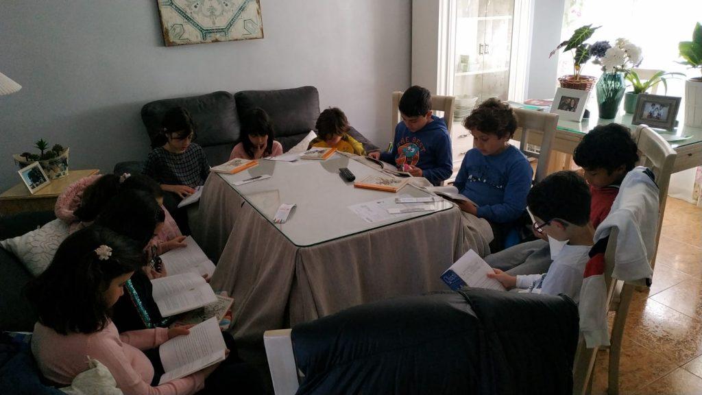 Club de Lectura 2011 de Alburquerque (Coordina Nuria Ordóñez)