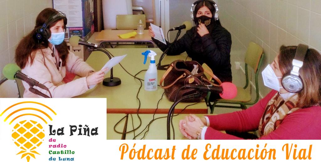 """Grupo """"La Piña"""" entrevista a Ana Pachón."""