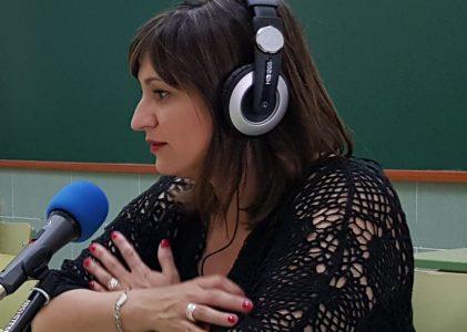 ENTREVISTA A RAQUEL MEDINA, ALCALDESA DE NAVALMORAL DE LA MATA