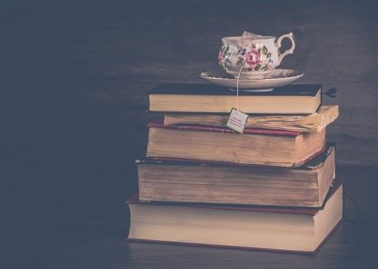 #yomequedoencasa. Recomendación de libros