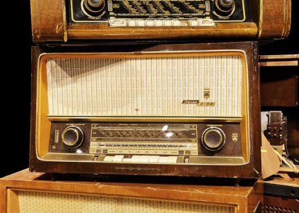 The importance of radio…