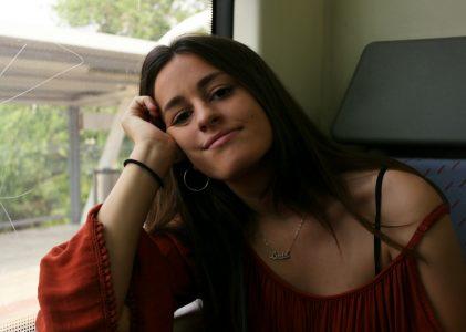 Entrevista a Lucía Rubio