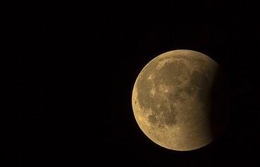 La luna en la música