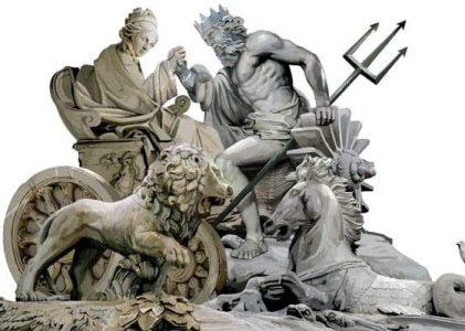 Cibeles vs Neptuno