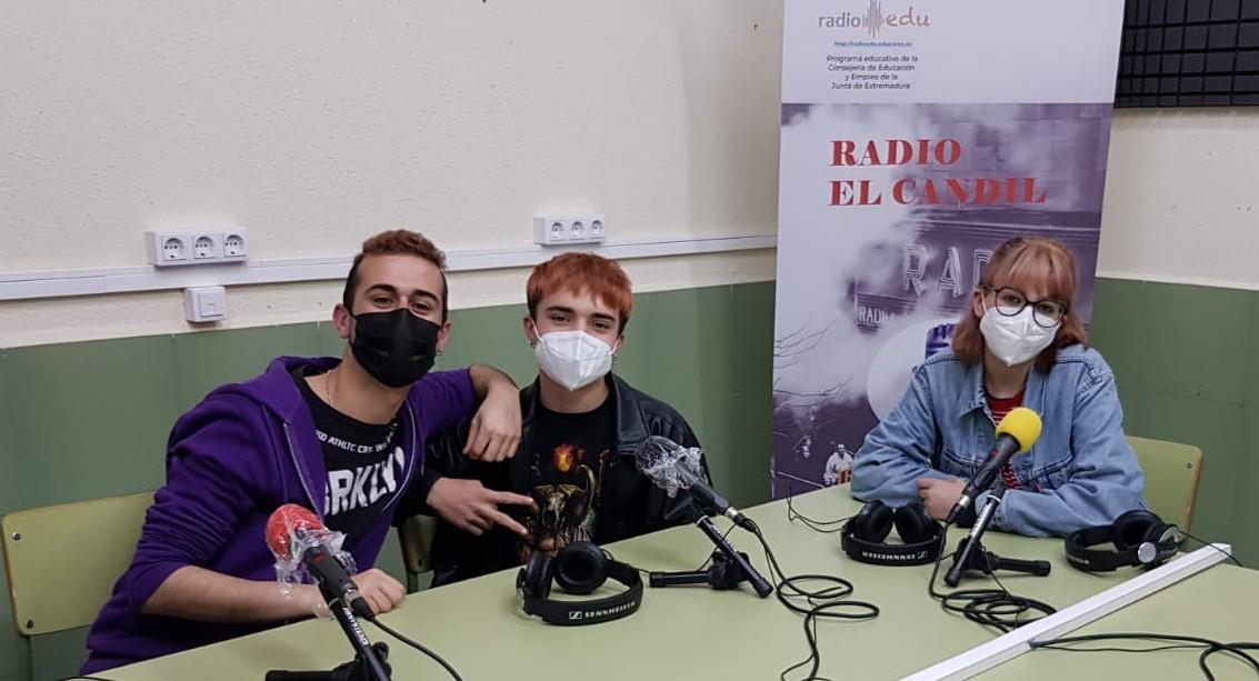 Entrevista a Fideo  y Vifer