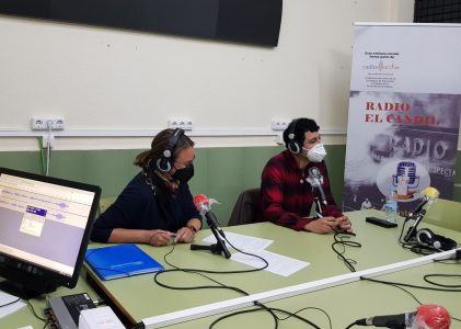 Entrevista a Andrés Lázaro