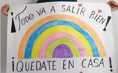 YO ME QUEDO EN CASA – Radio Garabato