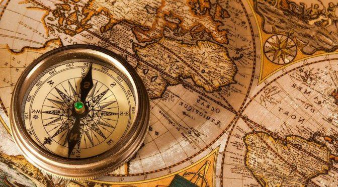 Geografía y ficción
