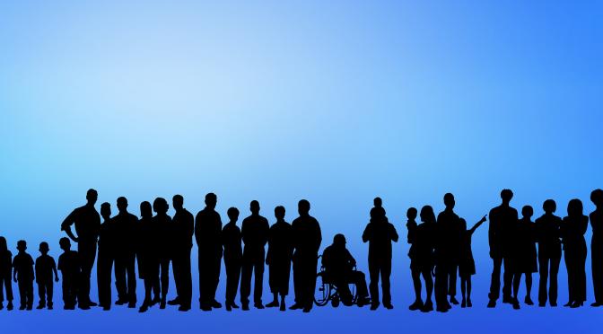 Día Internacional de las Personas con Discapacidad (3 de Diciembre)
