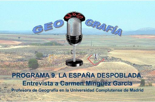 La España despoblada.