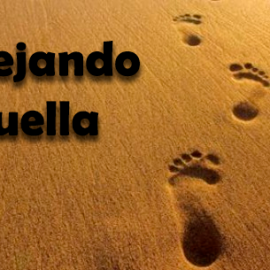 Dejando Huella – Alumnos 2º SMR