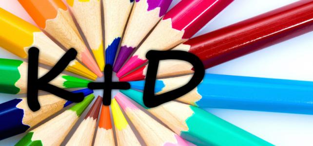 K+D: Hablando de Educación