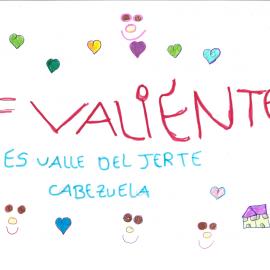 #Valientes: Entrevista a Enrique