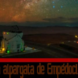 La alpargata de Epicuro