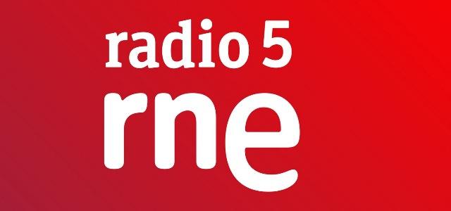 Reportaje en Radio 5 RNE Todo Noticias sobre RadioPikota