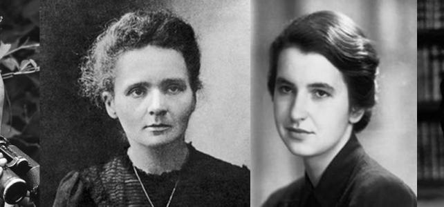 Mujeres Francesas en la Historia