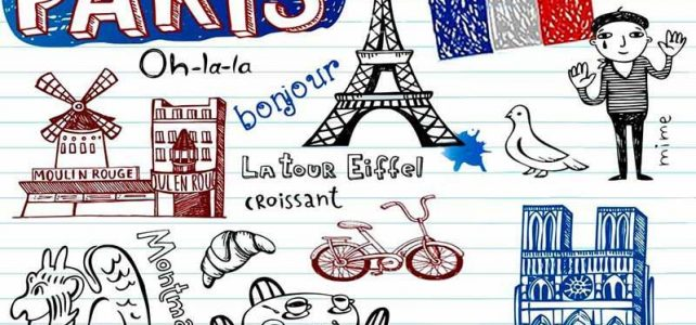 Entrevista a Elena Freire, profesora de Francés.