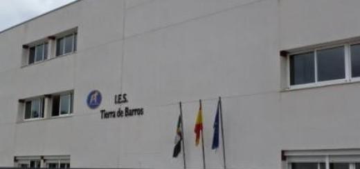 IES Tierra de Barros