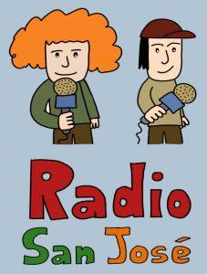 Logo de Radio San José