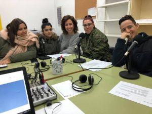 Estudio de Radio San José