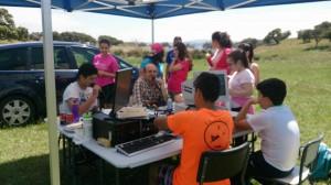 Radio Extrarradio en San Isidro