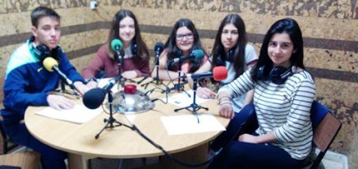 RadioEscuelaMonesterio