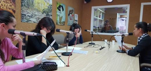 en la radio 3