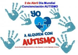 Dia mundial del autismos