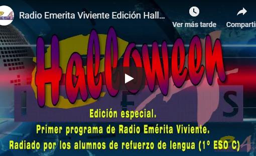 Radio Emerita edición especial