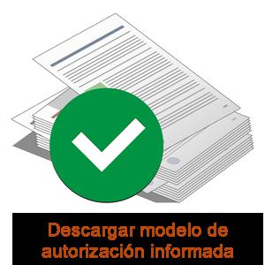 autorizacion informada