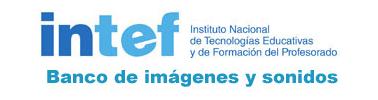 Bando de sonidos del INTEF