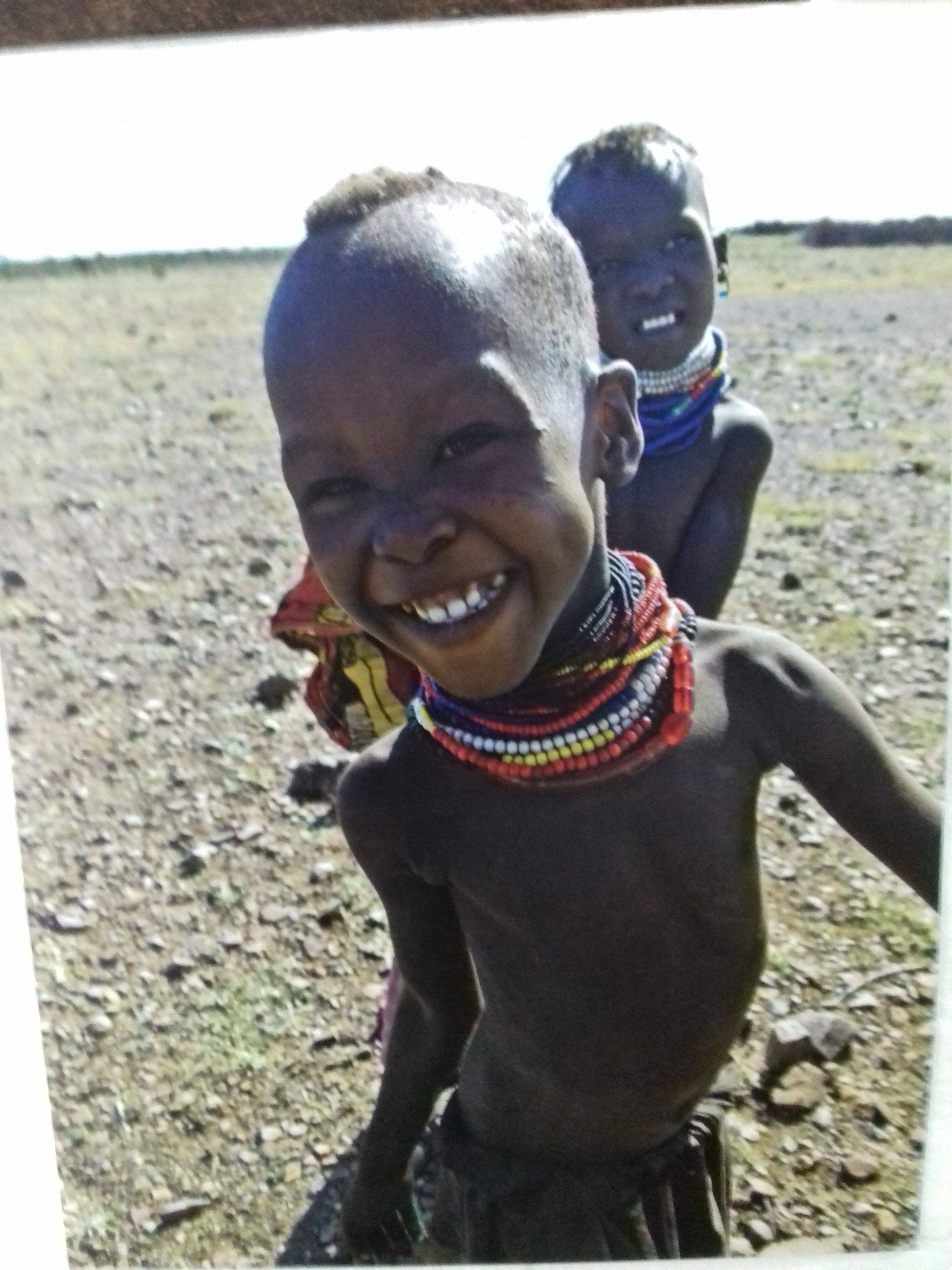 Una mirada hacia el Turkana