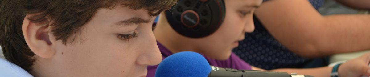 RadioEdu, de la radio escolar a la radio educativa