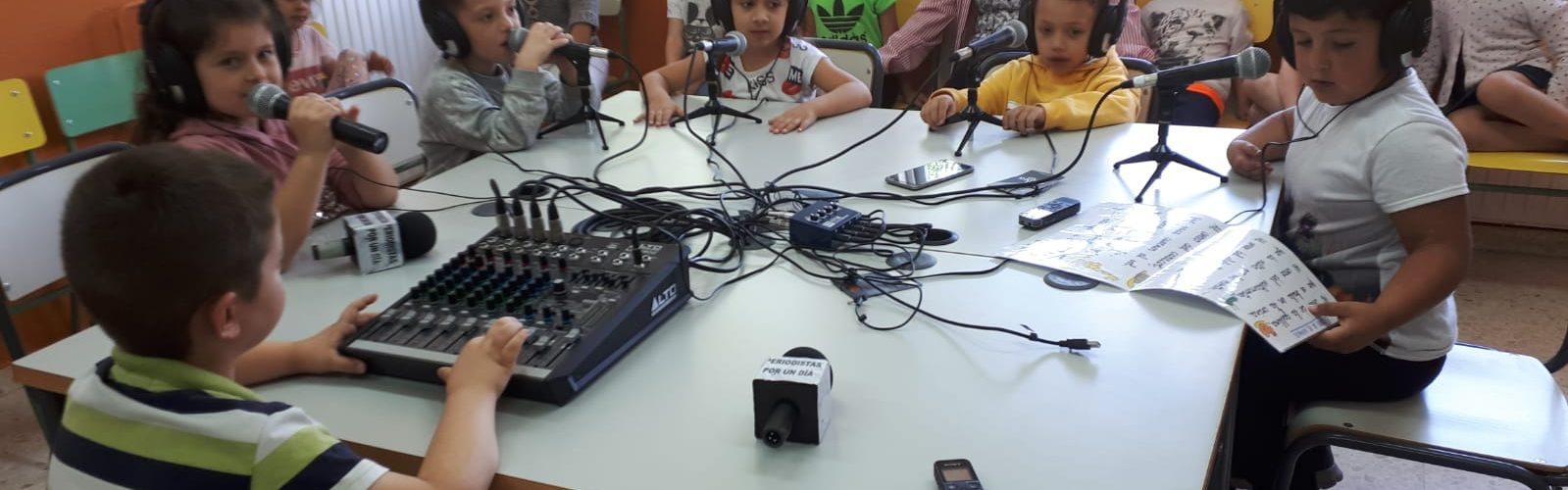 Entrevista infantil