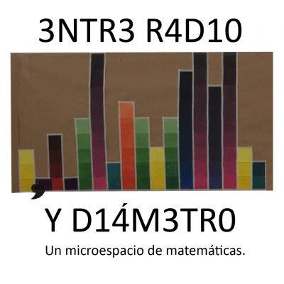 Entre Radio y Diámetro
