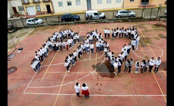 Día de la paz - Campanario