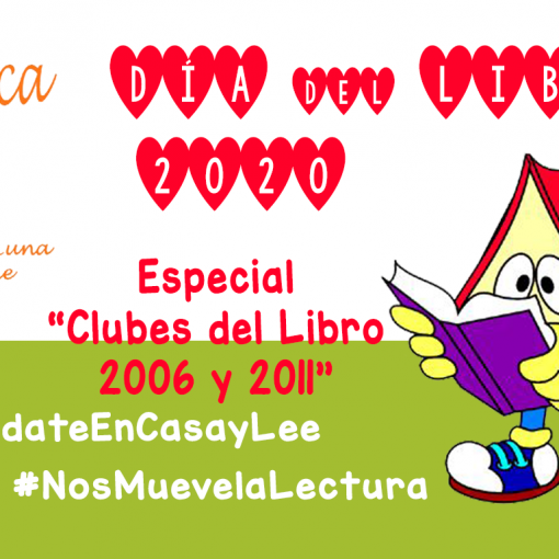 Día del Libro, especial Clubes 2006 y 2011