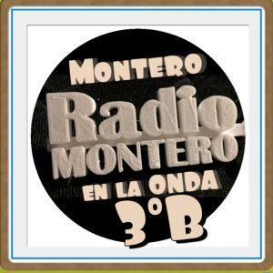 """Montero en la Onda.  CEIP """"MONTERO DE ESPINOSA"""" Emisora y elemento facilitador de COMPETENCIAS fundamentales para nuestros zagalaes. WE ARE MON!"""
