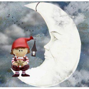 Rimas a la luna