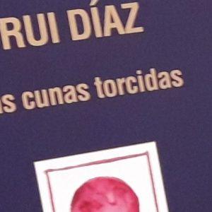 Entrevista al escritor Rui Díaz Correia