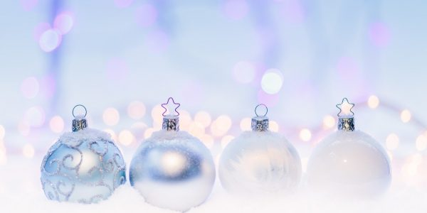 Ya huele a Navidad